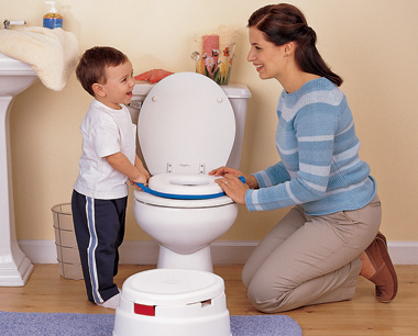 Potty training video for toddlers to watch boy