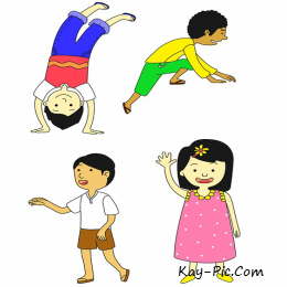 Preschool Science Activities Movement Learn About Movement And Balance