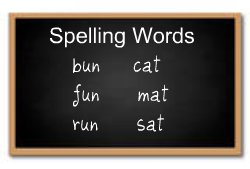How to Teach Spelling to Your Kids Easily and Effectively